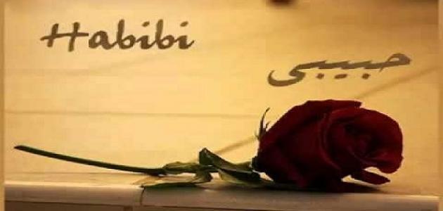 كلمات حب وغرام جديدة في غاية الرومانسية والروعه