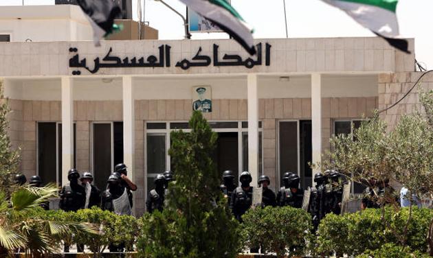 راعي أغنام في الأردن متهم بالالتحاق بتنظيمات داعش الارهابية