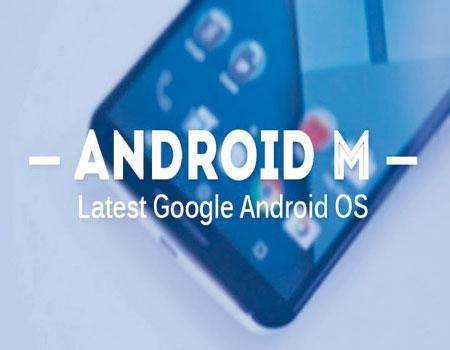 أندرويد إم Android M يضاعف من مدة صمود البطارية