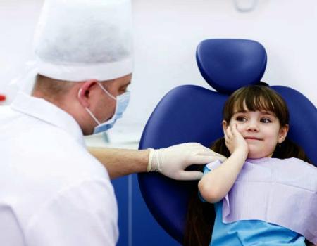 توتر الأم يزيد مخاطر تسوس الأسنان عند الأطفال