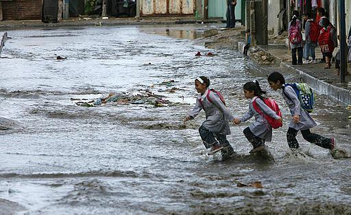 دوام المدارس في الاردن الخميس 27/11/2014
