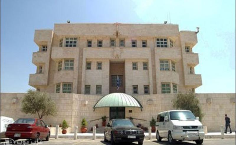 محكمة أمن الدولة الأردنية شقيقان حاولا تفجير السفارة الإسرائيلية في عمّان