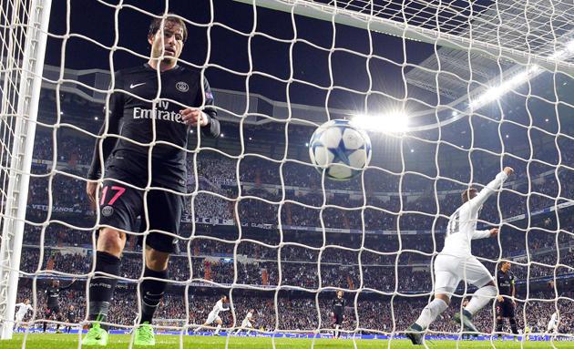 ريال مدريد و مانشستر سيتي أول المتأهلين إلى ثمن النهائي ابطال اوروبا 2015 / 2016