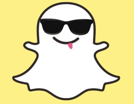سناب تشات SnapChat تحدث تطبيقها على نظامي أندرويد وآي أو إس