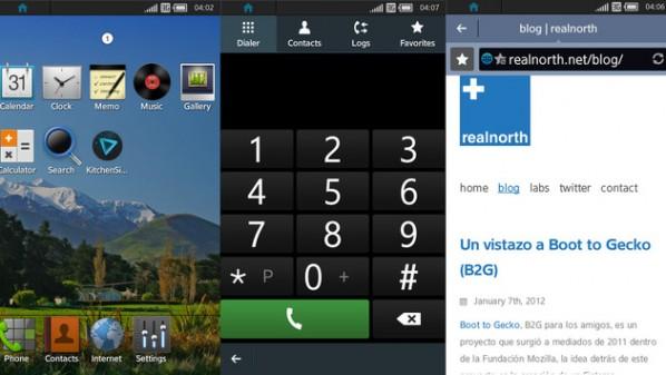 سامسونج تعتزم بيع أول هاتف ذكي يعمل بنظام تايزن