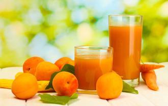 وصفة تحضير عصير قمر الدين اللذيذ