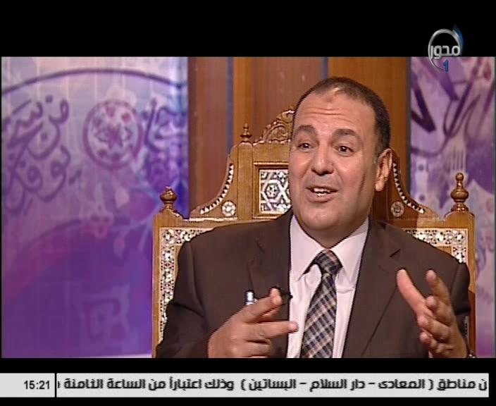 اليوم 14/6/2013 قناة محور 1 على نايل سات 2013