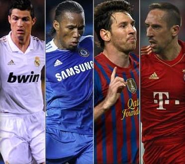 من تتوقع أن يلعب نهائي دوري أبطال أوروبا هذا الموسم؟