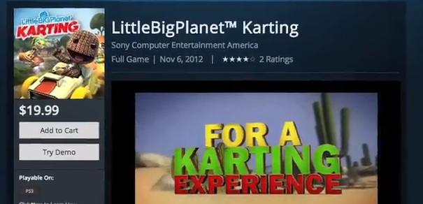سوني تطلق متجرها الخاص على الإنترنت , سوني تملك متجرها الخاص بالألعاب و الأفلام في البلاي ستيشن 3