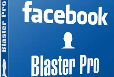 تنزيل FaceBook Blaster Pro 2013