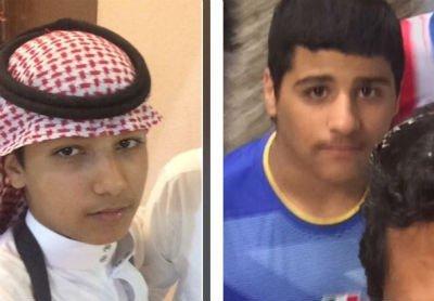 تفاصيل اختفاء شقيقين في ظروف غامضة -صور اختفاء شقيقين في بيشة