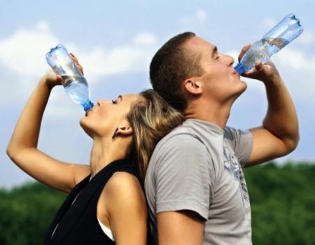 كيف تحافظ على سلامتك خلال موجة الحر القادمة