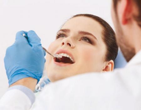 صحة الفم واللثة والأسنان في رمضان