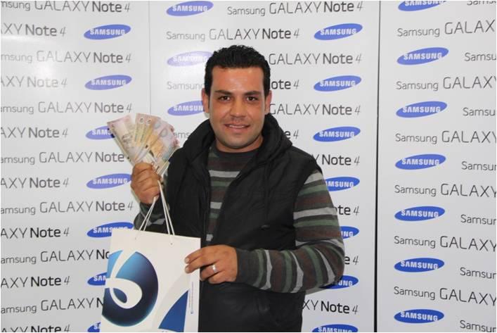 ���� BCI ������ ������� ������ ������� �� ������,GALAXY Note 4