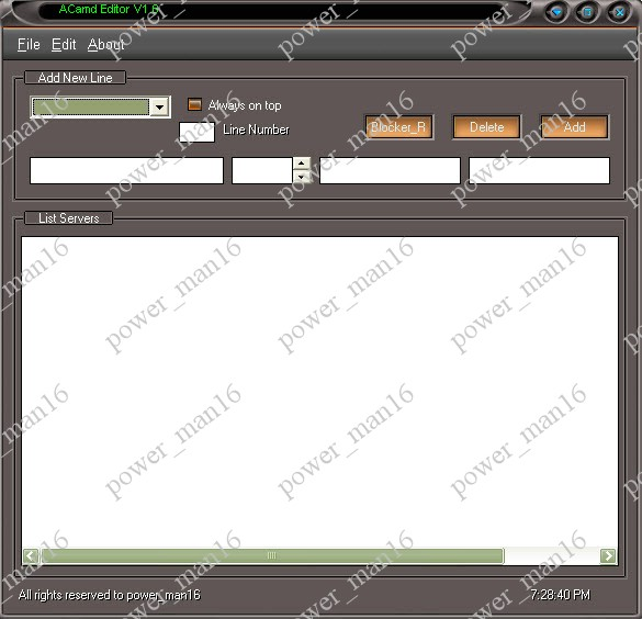 حصرياً نسخة ACamd Editor V1.6 من تصميمى لعام 2013 بشكل ومميزات وإضافت جديده 42243938769874826236