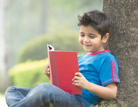 عسر القراءة الدسلكسيا و هل ابني يعاني منها
