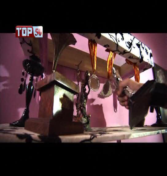 تردد قناة توب 50 الجديد على نيل سات 2013