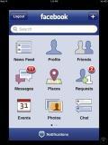 برنامج الفيس بوك للنوكيا X3 , نوكيا X2-00 , نوكيا X1-00 , نوكيا x6-00, نوكيا x7 , نوكيا x5-00
