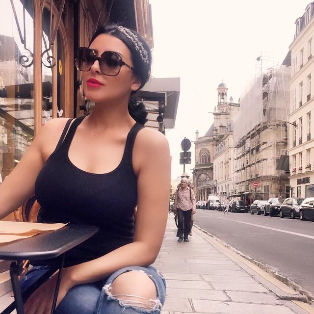 السيرة الذاتيه فاتى جمالى ويكيبيديا , صور فاتى جمالى ملكة جمال المغرب