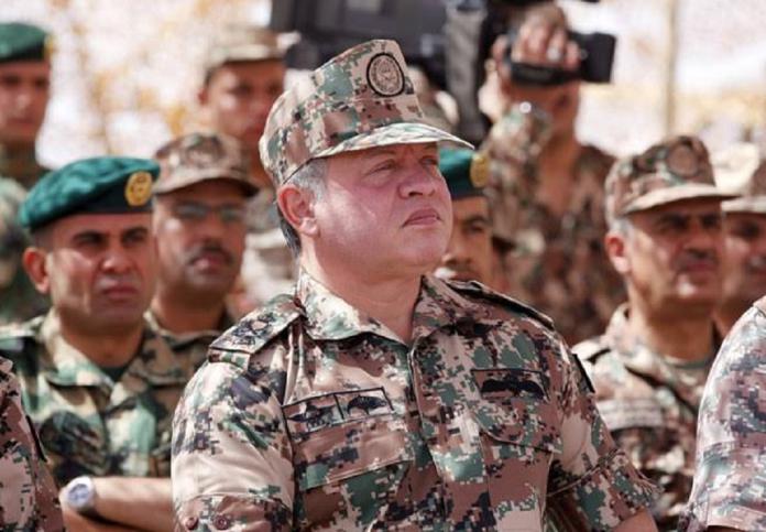 دولة الأردن يحتل المرتبة الثامنة في التحالف العسكري الإسلامي من ناحية القوة