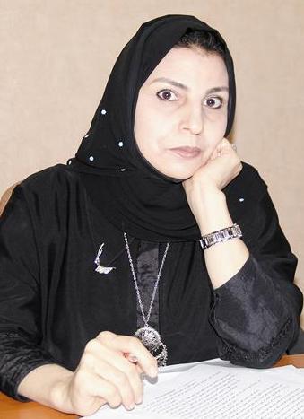 صور الكاتبة الكويتية سعدية مفرح , السيرة الذاتية سعديه مفرح ويكيبيديا