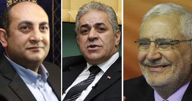 اخبار ابو الفتوح اليوم 30/5/2012 - اخر اخبار ابو الفتوح الاربعاء 30/5/2012