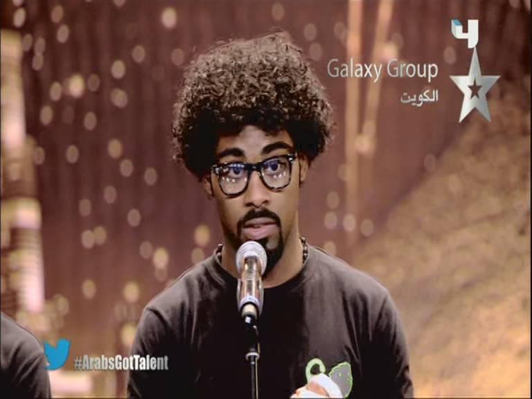 يوتيوب أداء فرقة جالكسي جروب - galaxy group - أرب قوت تالنت اليوم السبت 30-11-2013