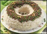 وصفة عمل ارز باللحمة المفرومة