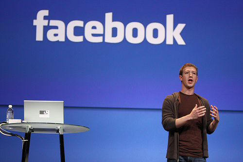 اخبار الفيس بوك 2013 - 100 دولار تكلفة إرسال رسالة إلى مارك زوكربيرغ - ارسال رسالة إلكترونية 2013