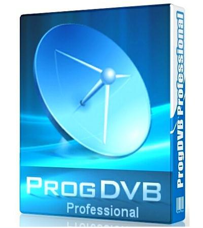 أحدث نسخ برنامج مشاهدة القنوات المشفره المتطور ProgDVB 6.87.4