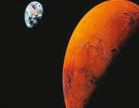 ناسا تعلن تأجيل أول رحلة مأهولة إلى المريخ لعام 2023
