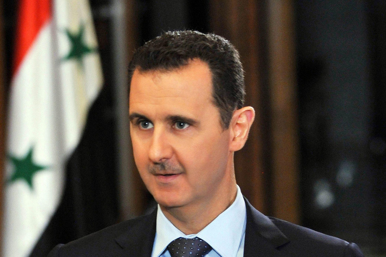 عاجل - تفاصيل الكشف عن حقيقة مقتل بشار الاسد