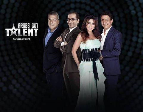 شاهد عرب قوت تالنت الموسم 4 الحلقة الاولى السبت 20/12/2014