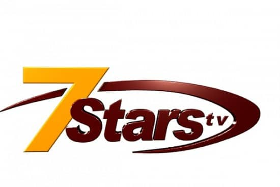 تردد قناة سفن ستارز Seven Stars قنوات الاردن