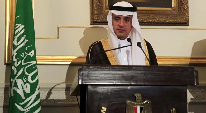 السعوديه تقطع علاقتها بايران بعد تدمير السفارة السعودية في إيران