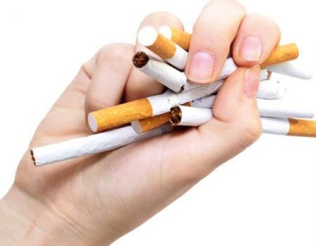 التدخين يهدد بالإصابة بمرض الفصام