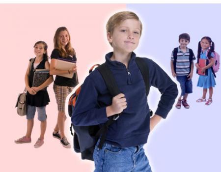 غربة الطالب في المدرسة الجديدة