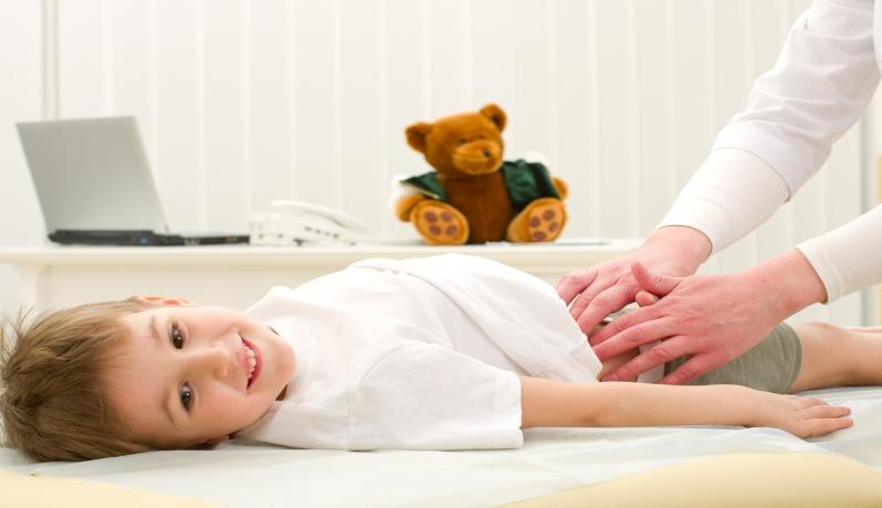 الزائدة الدودية و الاطفال - كيفية التصرف مع الطفل المصاب بالتهاب الزائدة