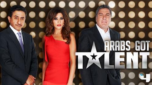 مشاهدة الحلقه الثانية عشره 12 من برنامج Arab's Got Talent 2 2012 الموسم الثانى