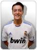 معلومات اللاعب مسعود اوزيل - ريال مدريد