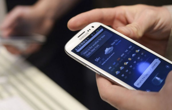 جوال الـ Galaxy S4 سيأتي بشاشة غير قابلة للكسر