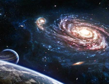 الاختبار الصعب للاشخاص اللذين يريدون أن يسافرو إلى الفضاء