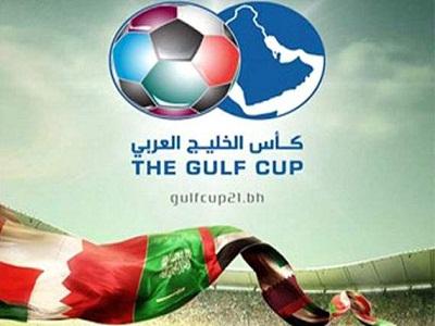 القناة الكويتة الثالثة الرياضية سبورت تذيع بطولة كاس الخليج 2014 بالسعودية خليجى 22