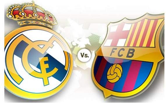تشكيلة برشلونة المتوقعة للكلاسيكو 22-3-2015