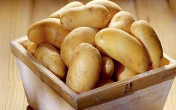 اهمية البطاطس للصحة ، فوائد البطاطس وتأثيرها علي الصحه