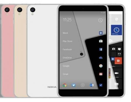 صور و معلومات جديدة هاتف نوكيا المرتقب Nokia C1