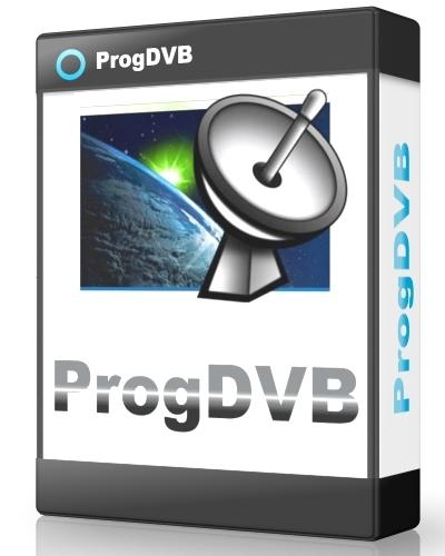 تحميل عملاق فتح القنوات المشفرة ProgDVB 6.91.6 فى أخر إصدار+التفعيل +ملف قنوات