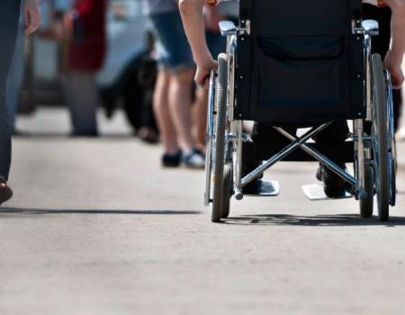 معاقون عنوان حياتهم النسيان اليوم العالمي لذوي الإعاقة