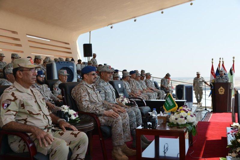 شاهد نجاح مناورات فيصل 11 بمصر , صور التكتيكات العسكرية الجوية المختلفة