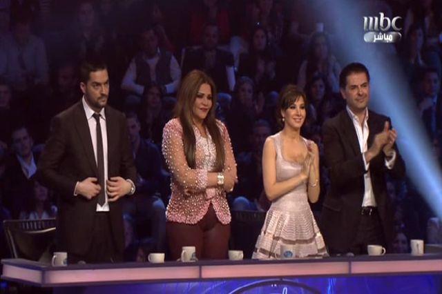 ������� ���� ����� ����� Arab Idol ����� ������ ������� �������